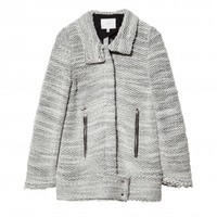 Ajuma Knit Jacket