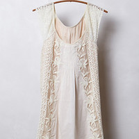 Edelweiss Tulle Tunic