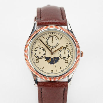 Urban Outfitters - The Sun & Moon Watch