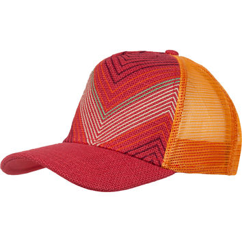 prAna Miss Dixie Trucker Hat - Women's