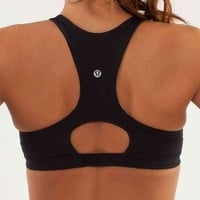 run: top speed bra | women's bras | lululemon athletica