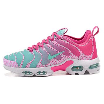 NIKE AIR MAX PLUS Woman Men Fashion Sneakers Sport Shoes
