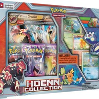 Pokemon TCG: Hoenn Collection