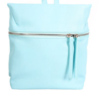 Poolside Zip Mini Backpack