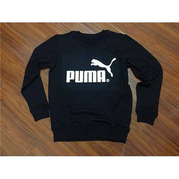 Puma Sports casual men and women sweater
