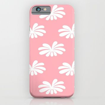 Flower Flow 03 iPhone & iPod Case by Colourstorm | Society6