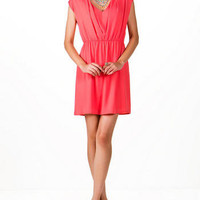 Riverwalk Dress                       - Francescas