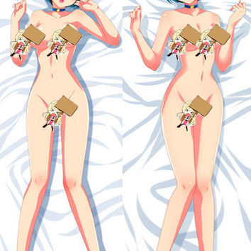 New  Sailor Moon Anime Dakimakura Japanese Pillow Cover ContestFortyThree5