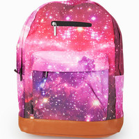 Glamour Kills Infinite Voyage Backpack $59