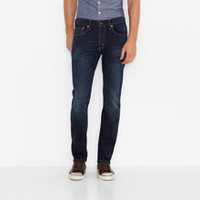 Levi's 511 Brown Slim Fit