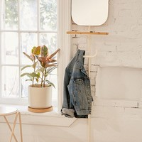 Noreen Valet Storage Mirror   Urban Outfitters