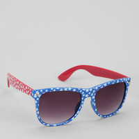Urban Outfitters - Seeing Stars Risky Sunglasses