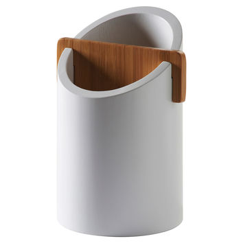 Connect Utensil Holder, White, Cooking Utensils & Holders