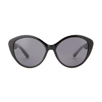 the row - the row 75 cat-eye sunglasses