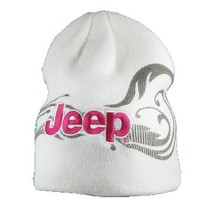 DCCKUG3 Jeep Knit Cap