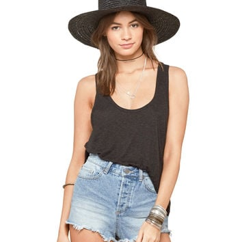 Lou Knit Tank Top