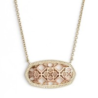 Kendra Scott 'Dollie' Pendant Necklace | Nordstrom