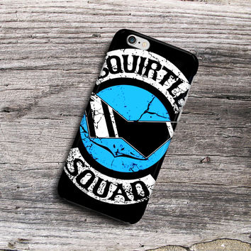 Squirtle Squad Hot For iPhone 6 6s 6 Plus 6s Plus SE