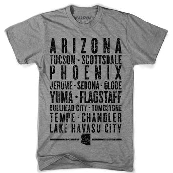 Arizona State Shirt - Unisex