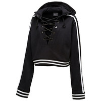 RISING SUN LACING SWEATSHIRT, buy it @ www.puma.com