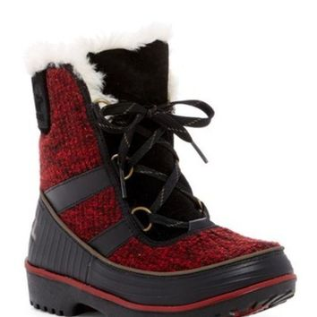 DCCKHB3 Sorel | Tivoli II Waterproof Boot