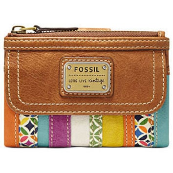 Fossil Handbag, Emory Multi-Function Wallet - Fossil Women's Accessories - Handbags & Accessories - Macy's