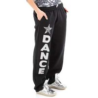 Luv Dance Glitter Dance Sweatpants : LD1020