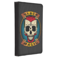 Black Magic Voodoo Kindle 4 Case