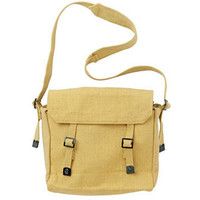 Toast Canvas Haversack