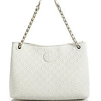 Tory Burch - Marion Quilted Shoulder Bag - Saks Fifth Avenue Mobile