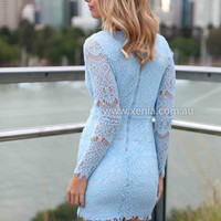 LUCKY CHARM DRESS , DRESSES, TOPS, BOTTOMS, JACKETS & JUMPERS, ACCESSORIES, 50% OFF SALE, PRE ORDER, NEW ARRIVALS, PLAYSUIT, GIFT VOUCHER, Australia, Queensland, Brisbane