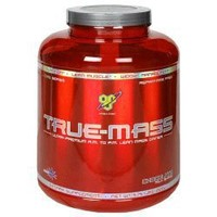 BSN True-Mass Chocolate Milk Shake - 5.75 lbs
