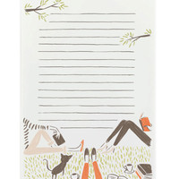 book club notepad