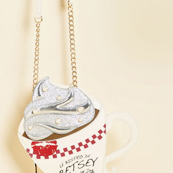A Mug and a Kiss Bag | Mod Retro Vintage Bags | ModCloth.com