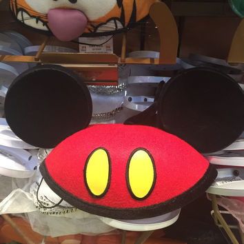 disney parks character ears best or mickey ear hat one size new with tags