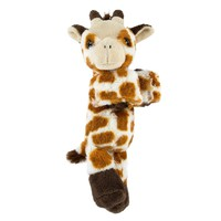 Disney Parks Animal Giraffe Plush Snuggle Snapper New with Tag