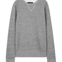 Classic Racer Sweatershirt | rag & bone Official Store