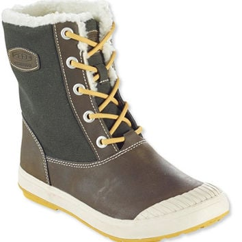 Womens Keen Elsa WP Boots | Free Shipping at L.L.Bean.