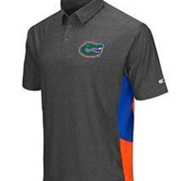 DCCKG8Q NCAA Florida Gators Mens Bro Polo