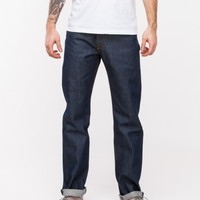 Levi's Rigid 501 Shrink-To-Fit