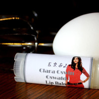 Clara Oswin Oswald Lip Balm - One Tube