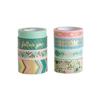 Melon Bloom Washi Tape Tube By Recollections™