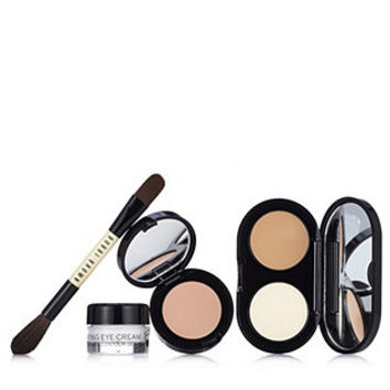 Bobbi Brown 3 Piece Bobbi's Under Eye Secret Weapon with Brush | QVCUK.com