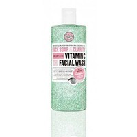 Soap & Glory™ Face Soap And Clarity™ 3-In-1 Daily Detox Vitamin C Facial Wash 350Ml