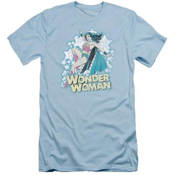 I'm Wonder Woman Short Sleeve Adult 30/1