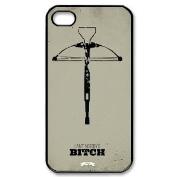 The walking dead iphone 4 4s case, zombie iphone 4 4s case, the walking dead ...