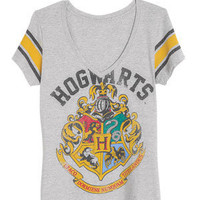 dELiAs > Harry Potter Hogwarts Tee > tops > must haves