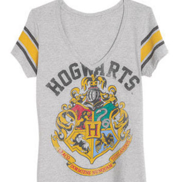 dELiAs > Harry Potter Hogwarts Tee > new arrivals > graphic tees