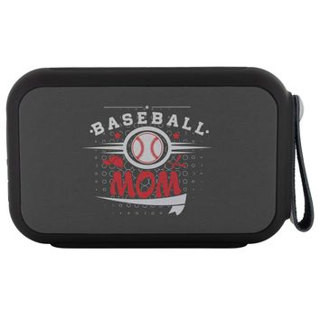 Baseball Mom Wireless Bluetooth Speaker Thumpah