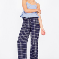 Style Squared Pants